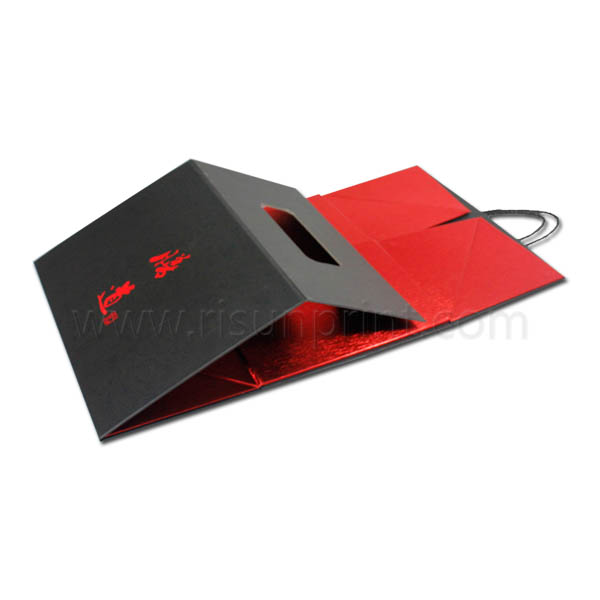 Foldable Boxes Folding Packaging Box