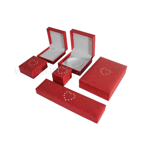 Necklace Box Jewelry Boxes For Girls