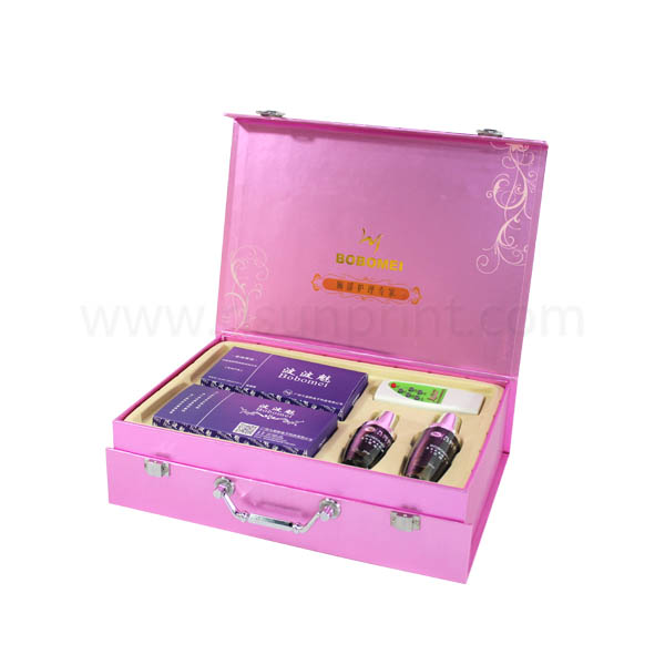Cosmetic Set Packaging Supplies