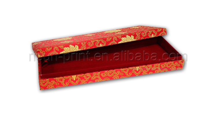 Colors Paper Packaging Box