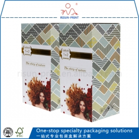 Custom  Paper Packaging Box