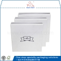 China Packaging Boxes Producing Factory White Gift Boxes With Lids