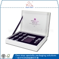 Custom Demand Paper Cosmetic Box Wholesale Cosmetic Packaging Supplies