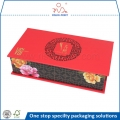 Mid-autumn Festival Food Packaging Box Mooncake Magnetic Paper Box Suppliers