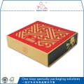 Mooncake Snack Packaging Box Producing Factory Paper Board Folding Box