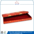 Colors Cloths Cover Paper Packaging Box
