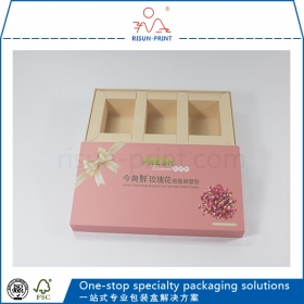 Tray Packaging Box