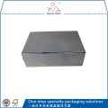 China Supplier Pearl Paper Packaging Box Whisky Packing /Wine Box