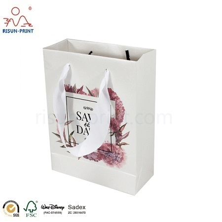 Luxury Paper Gift Bag