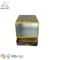 House Shaped Cardboard Box With Lid Custom Logo Boxes