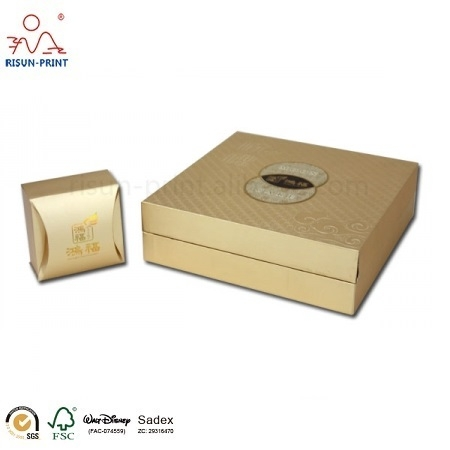 Paper Mooncake boxes