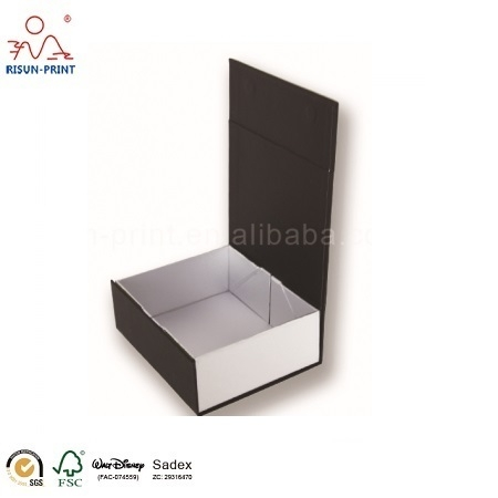 Paper Packaging Boxes Wholesale Price