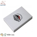 Paper Board Jewelry Use Custom Logo Printed Jewelry Box For Necklaces