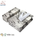 High Quality A Bag And A Box One Set Printed Paper Box