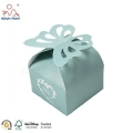 New Design Printed 1C Paper Gift Box