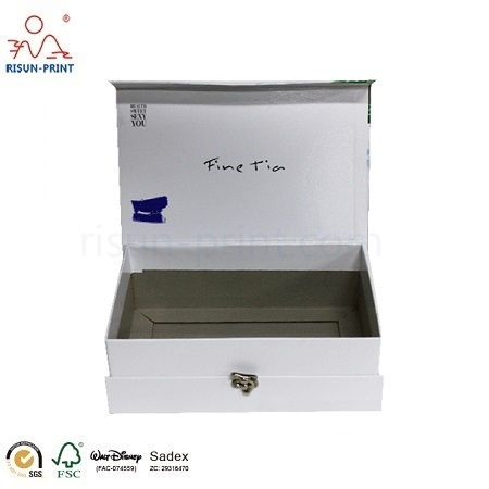 Glossy Laminating Box